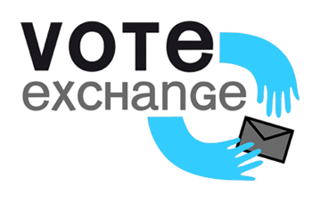 Logo Vote-Exchange.org